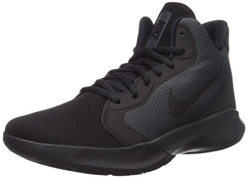 Nike Precision III Nubuck Basketball Shoe
