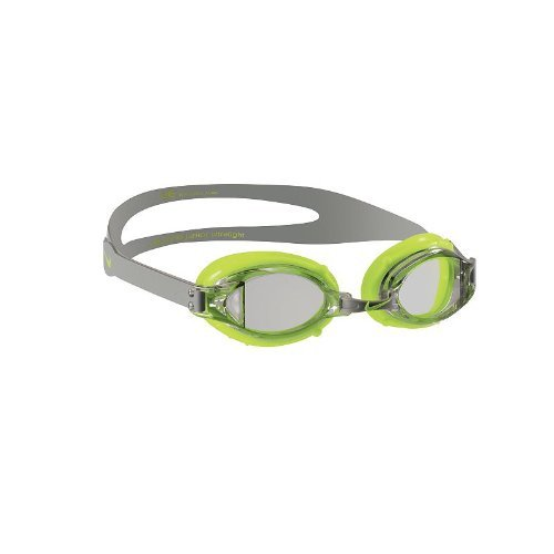 Nike Swimming Goggles Chrome Jr Teenagers Small Adults