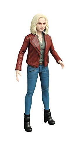 Diamond Select Toys iZombie Liv Moore (TV Season 2) Action Figure