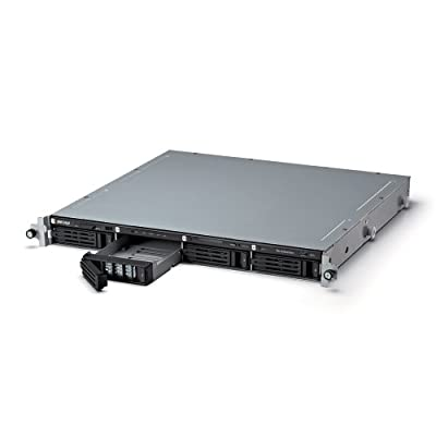 Buffalo TeraStation WS5000 Series Windows Storage Server NAS Hard Drives Included