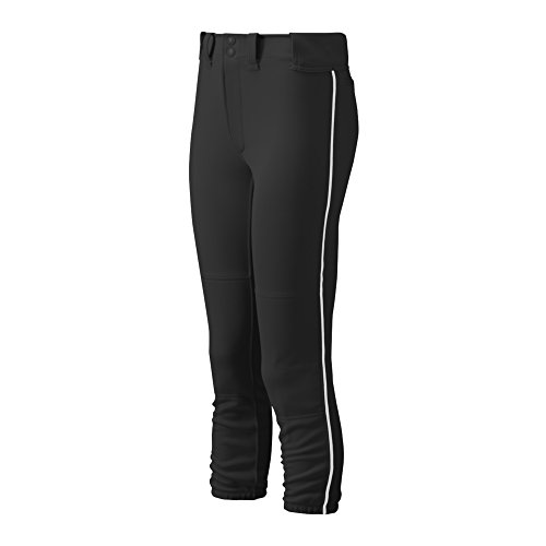 mizuno womens softball pants - 2