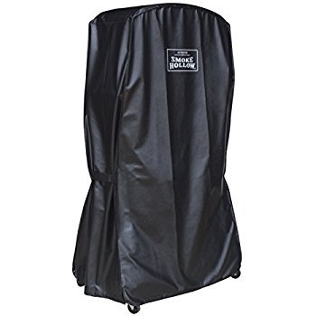 Smoke Hollow SC4930 Smoker Cover (Hollow Deluxe Handle)