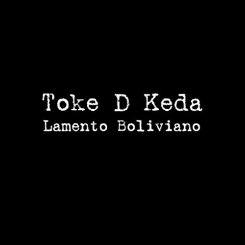 Quiero Hacerte El Amor By Toke D Keda On Amazon Music ...