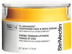 StriVectin - TL Advanced Crème tenseur liftante visage et cou - 50 ml