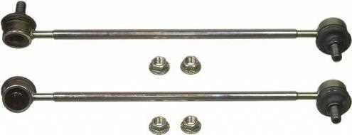 Prime Choice Auto Parts SLK2160-2161 Pair of Front Sway Bar Link Kits