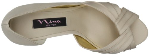 Nina Women's Culver Heels Powered Sand Mz5VjT