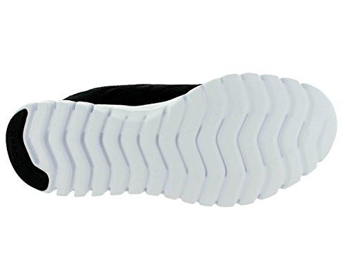 Reebok Sublite Authentic Running Sneaker Shoe - Mens Black-Gravel-White uf5VEy