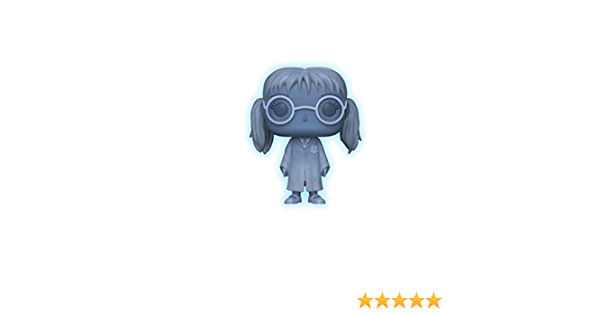 ZRY Harry Potter-Myrtle la Llorona: Pop!Figura PVC Popular y ...