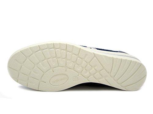 Zapatillas Mujer OSVALDO de PERICOLI Piel Para w5qFfgq