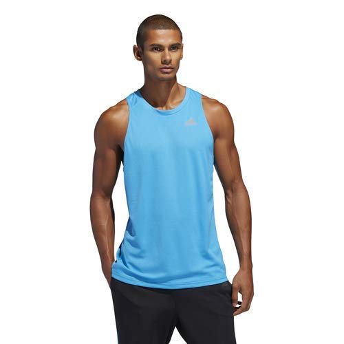 03929b4359c adidas Men s Own The Run Singlet Tee