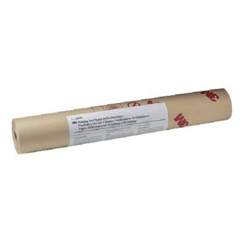 3M 5916 Welding Spark Deflection Paper by 3M