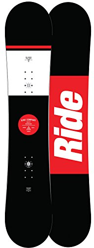 Ride Men's Agenda: Snowboard Board