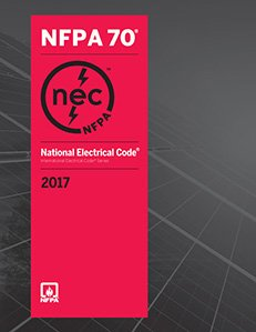 NFPA 70: National Electrical Code (NEC) Softbound and Tabs Set, 2017 Edition