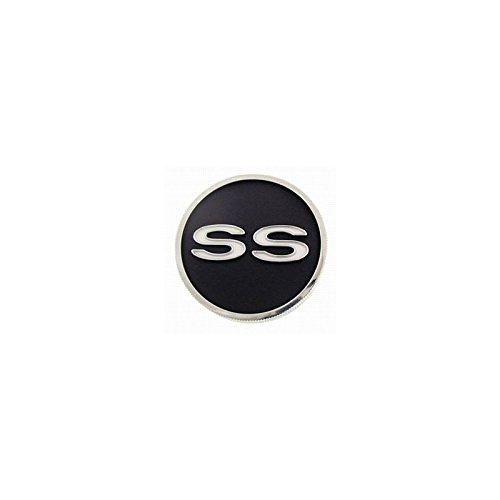 Eckler's Premier Quality Products 33183373 Camaro Gas Cap Super Sport (SS) Show Quality