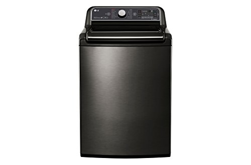 LG High-Efficiency Front-Loading Washer and Dryer Black Friday Deals 2020