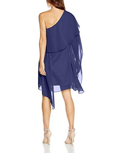 Mujer Swing 300 marine Azul Marta Vestido 0wRqxRPFE