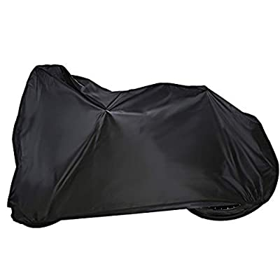 CHAOXIANG Bicycle Car Cover Rainproof Sunscreen Dust-Proof Snow Protection Preservative 210T Polyester Taffeta, 4 Sizes
