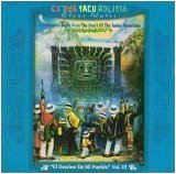 ''El Destino De Mi Pueblo'', Volume III (Clear Water, Instrumental Music From the Heart of the Andes Mountains