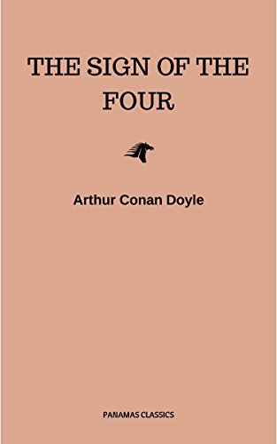 #freebooks – The Sign of the Four by Arthur Conan Doyle