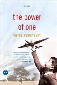 Download The Power of One by Bryce Courtenay PDF