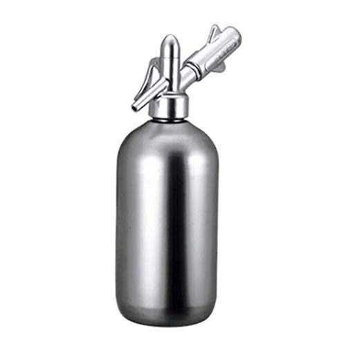 Japan carbonate gas Deluxe soda siphon