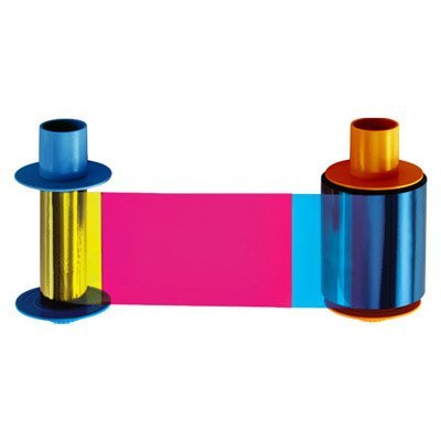 Fargo Dtc Color Ribbon 045200 for sale | Only 2 left at -65%