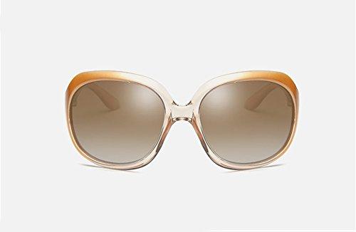 Sol Aire Ruikey la de al de Color Sol Gafas de Gafas la de Gafas Señora Manera Libre Puro de Sol 6 de EqqBvCnxwg