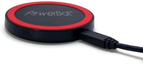 Charger Portable PowerBot Qi