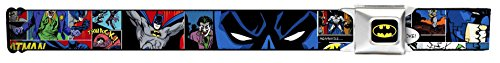 dc comic belt - 4