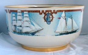 Pickard Porcelain Bowls - 2