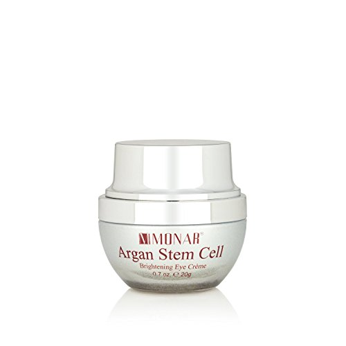 Monar Argan Stem Cell Brightening Eye Crème