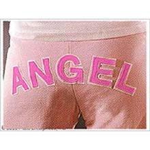Terminology Iron-On Words-Angel ()