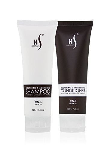 Shampoo and Conditioner Set (1 Pack)