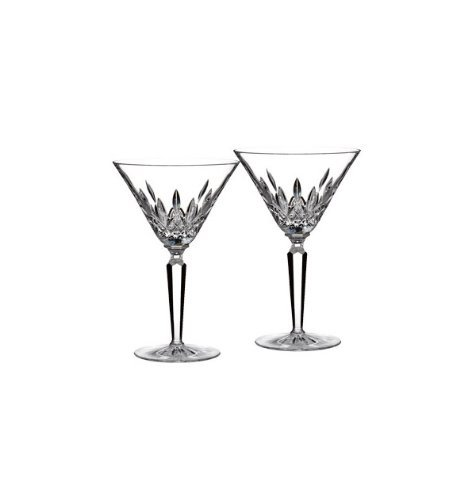 Waterford Lismore Cocktail Glass, Set of 2