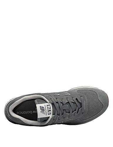New Balance Balance New Calzado 574S Grey 574S 8RW7H0