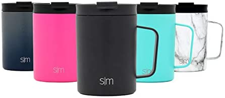 Simple Modern Scout Coffee Tumbler product image