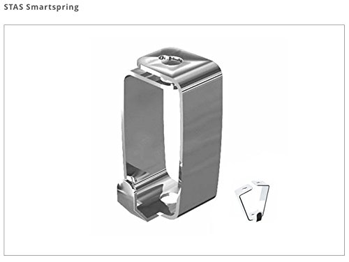 Balance Frames - STAS Smartspring Hook- quantity packet (20)