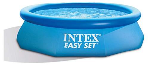 Intex Easy Set Up 10 Foot x 30 Inch Pool ()