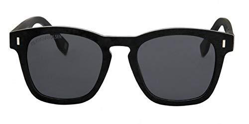 Gafas polarizada alta pasta de de Sol Hombre estilo calidad para Casual 4vq4rtW