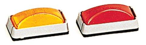 CLEARANCE LIGHT AMBER Manufacturer Part Number: MC-91AS-AD Actual parts may var Manufacturer: OPTRONICS Stock Photo