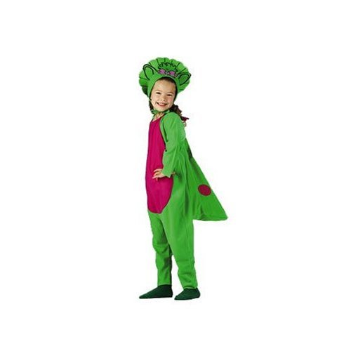 Amazon.com Baby Bop From Barney Costume Child Size S Small 4-6 Clothing  sc 1 st  Amazon.com & Amazon.com: Baby Bop From Barney Costume Child Size S Small 4-6 ...