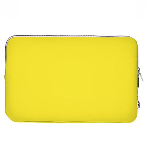 TopCase Macbook Unibody TOPCASE YELLOW