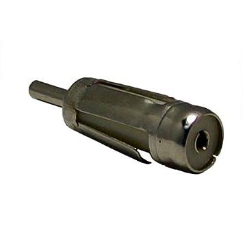 ISO 50-150 Ohm SMART  Antenne Adapter Antennen Adapter Antennen Stecker DIN