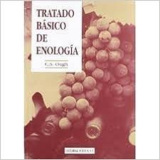 Tratado Basico De Enologia. PRECIO EN DOLARES ...