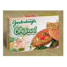 Kelloggs Garden Original Veggie Burger, 3.4 Ounce -- 48 per case.
