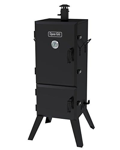 off set charcoal smoker - 9