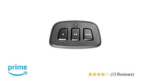 Amazon Homelink 60 Hmlkv5blk Wireless Garage Door Opener
