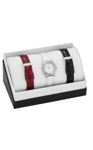 Guess W0092L1 Ladies Box Sets Series Watch