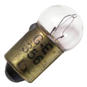 GE 26255-356 Miniature Automotive Light - Base 1/2 Bayonet Miniature G3