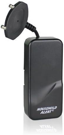 Skylink WA-434TL Wireless Long Range Household Alert & Alarm Home Security Protection Water Flood Leak Sensor Accessory by Skylink